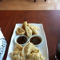 Photo taken at Kenji Sushi by Eugenia M. on 1/19/2012