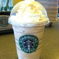 Photo taken at Starbucks by Alicia H. on 5/15/2011