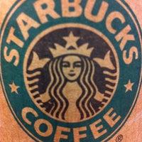 Photo taken at Starbucks by Albert K. on 1/29/2011
