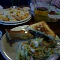 Photo taken at Broadway Brewhouse by Brittany M. on 9/16/2011