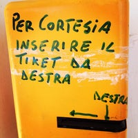 Photo taken at Stazione di Ostuni by Davide P. on 7/9/2012