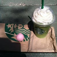 Photo taken at Starbucks by George B. on 5/11/2012