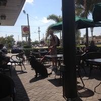 Photo taken at Starbucks by Nate K. on 5/6/2012
