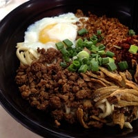 Photo taken at Restoran Super Kitchen Chilli Pan Mee (辣椒板面) by Sally W. on 7/26/2012