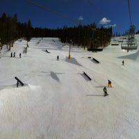 Photo taken at Keystone Resort by Jude T. on 3/11/2012