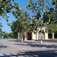 Photo taken at Irwindale Park by Jenny T. on 7/30/2012