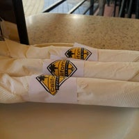 Photo taken at California Pizza Kitchen at Tempe Marketplace by Sean M. on 2/29/2012
