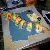 Photo taken at Doraku by Katrina E. on 3/4/2012