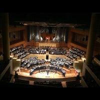 Photo taken at Morton H. Meyerson Symphony Center by Abigail on 3/15/2012