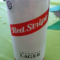 Photo taken at Red Stripe Mid Summer Music And Food Fest by Rags on 6/16/2012