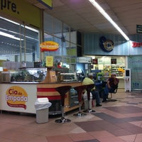 Photo taken at Carrefour Bairro by Edgard M. on 6/24/2012