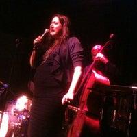 Photo taken at Egan's Ballard Jam House by Jen E. on 2/29/2012
