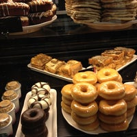 Photo taken at Starbucks by Julie R. on 2/25/2012