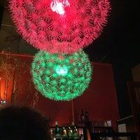 Photo taken at Coconut Thai Cuisine & Asian Fusion Restaurant by Heather L. on 3/12/2012