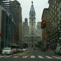 Photo taken at Philadelphia City Hall by Aakash V. on 5/30/2012