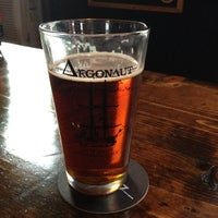 Photo taken at The Argonaut by Eric H. on 8/17/2012