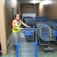 Photo taken at Walmart Supercenter by Dustin S. on 7/29/2012