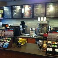 Photo taken at Starbucks by Totsaporn I. on 6/19/2012