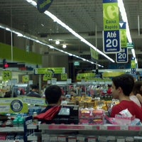 Photo taken at Carrefour by BRSydney on 7/7/2012