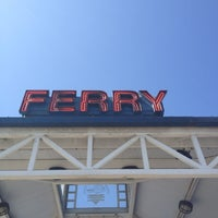 Photo taken at Oakland Ferry Terminal by Jack W. on 5/19/2012