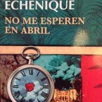 Photo taken at Librerías Crisol by Paul Q. on 3/13/2012