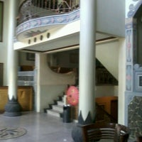 Photo taken at Hoormose Hotel by igamz g. on 9/7/2012