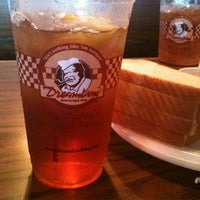 Photo taken at Dreamland BBQ by Angie In M. on 5/16/2012