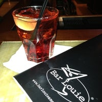 Photo taken at Bar Louie by Lou C. on 4/29/2012