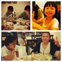 Photo taken at Dynasty Cafe by Jelena T. on 3/16/2012