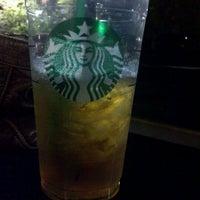 Photo taken at Starbucks by Kamara B. on 8/11/2012