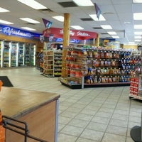 Photo taken at Gas & Go by Jacob Barlow on 2/13/2012