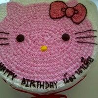 Photo taken at Sweet Cake@Suratthani by Sweet Cake@Suratthani on 1/17/2012