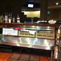 Photo taken at Wyndam Landings Lounge by Pam H. on 12/28/2011