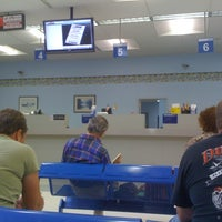 Photo taken at Maryland Motor Vehicle Administration (MVA) by Intsite I. on 8/24/2011