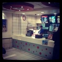 Photo taken at McDonald's & McCafé by Nazmi M. on 7/7/2012