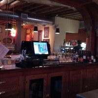 Photo taken at Town Hall Tap by Andrew B. on 6/20/2012