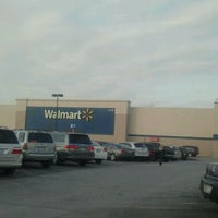 Photo taken at Walmart Supercenter by Cenk K. on 12/11/2011