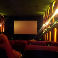 Photo taken at MBO Cinemas by Ajib T. on 7/8/2012