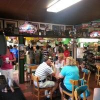 Photo taken at Brocato's Sandwich Shop by Michael B. on 8/23/2012