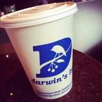 Photo taken at Darwin's Ltd. by Lizzie M. on 3/10/2012