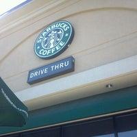 Photo taken at Starbucks by Zak S. on 9/21/2011