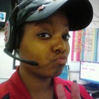 Photo taken at McDonald's by Kia B. on 1/21/2012