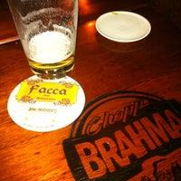 Photo taken at Facca Bar by Rafael F. on 5/11/2012