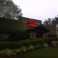 Photo taken at Chop House by Thomas T. on 7/21/2012