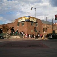 Photo taken at Summit Music Hall by Karely R. on 7/19/2012