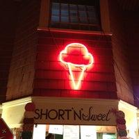 Photo taken at Short 'n' Sweet by Josh R. on 7/15/2012