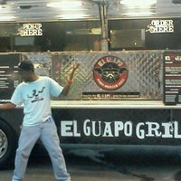 Photo taken at El Guapo Fresh Mexican Grill by Chaun S. on 8/31/2011