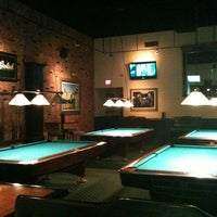 Photo taken at Gatsby's Sports Bar by Kevin on 9/11/2011
