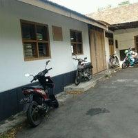 Photo taken at Penerbit Gandum Mas by Aris C. on 1/24/2012