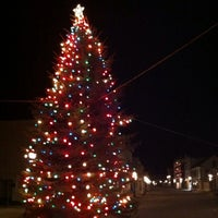 Photo taken at Mackinac Island Tourism Bureau by Mary M. on 12/24/2011